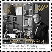 [The Life of Ian Fleming, 1908-1964, type SN]