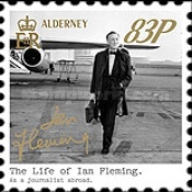 [The Life of Ian Fleming, 1908-1964, type SO]