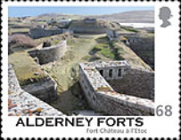 [Alderney Forts, type TO]