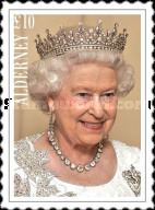 [Queen Elizabeth II - Longest Reigning Monarch in British History, type TQ]