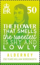 [The 250th Anniversary of the Birth of William Wordsworth, 1770-1850, Typ YY]