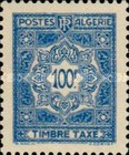 [Postage Due Stamps, Typ G13]