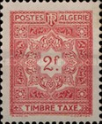 [Postage Due Stamps, Typ G4]