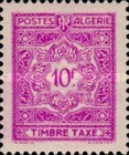 [Postage Due Stamps, Typ G8]