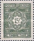 [Postage Due Stamps, Typ G9]