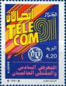 [World Post Day and International Telecommunications Exhibition