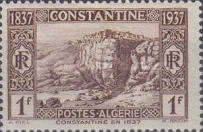 [The 100th Anniversary of the Conquest of Constantine, Typ AH1]