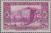 [The 100th Anniversary of the Conquest of Constantine, Typ AH3]