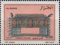 [Touareg Cultural Heritage, Typ AME]