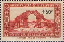 [Issues of 1938 Surcharged, type AQ1]