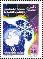 [Global Warming - Protection of Polar Regions and Glaciers, Typ AXB]