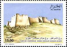 [Strongholds of Algeria, Typ AYM]