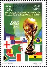 [Football World Cup - South Africa, Typ AYT]