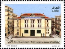 [Day of the Stamp - Post Offices, Typ BAC]