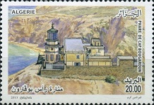 [Lighthouses of Algeria, Typ BBW]