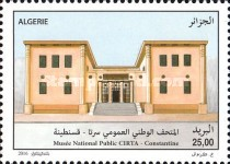 [Museums of Algeria, Typ BFL]