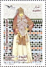 [EUROMED Issue - Traditional Costumes, Typ BKE]