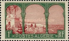 [Algiers Bay, type G]