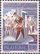 [Day of the Stamp, Typ LW]