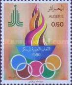 [Olympic Games - Moscow, USSR, Typ RN]