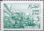[Views of Algeria before 1830, Typ TG1]