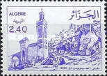 [Views of Algeria before 1830, Typ TH]