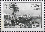 [Views of Algeria before 1830, Typ VN1]