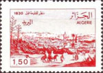 [Views of Algeria before 1830, Typ VU1]