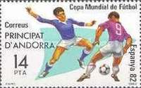 [Football World Cup - Spain, type DC]