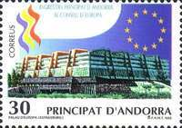 [Andorras Membership of the European Council, type GI]