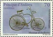 [Historical Bicycles, type GV]