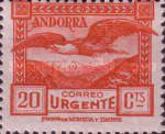 [Express Stamp - Without Control Number on Backside, type H2]
