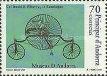 [Historical Bicycles, type HB]