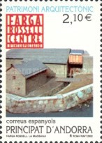 [Architectural Heritage of Andorra, type IC]