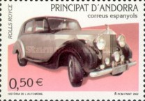 [History of the Automobile, type IE]