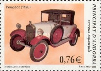 [History of the Automobile, type IP]