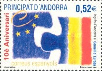 [The 10th Anniversary of the Entry to the European Council, type IZ]
