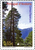 [EUROPA Stamps - Forests, type LB]