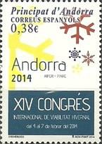 [The 14th International Congres of Viabilitat Hivernal, type ME]