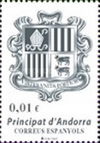 [Coat of Arms - Definitive Stamps, type MF]