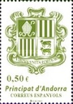 [Coat of Arms - Definitive Stamps, type MF3]