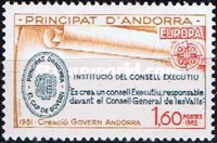 [EUROPA Stamps - Historic Events, type EX]