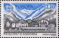 [EUROPA Stamps - Nature Conservation, type GF]