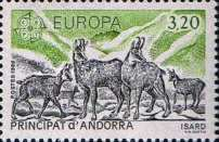 [EUROPA Stamps - Nature Conservation, type GG]