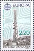 [EUROPA Stamps - Transportation and Communications, type GY]