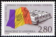 [Andorras Membership of the European Council, Typ KI]