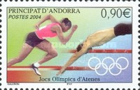 [Athens Olympic Games 2004, type OW]