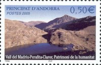 [World heritage - Vall del Madriu, Typ PD]