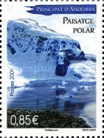 [Protection of the Polar Regions, type RR]