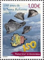 [The 150th Anniversary of The Council of the Land Established under the New Reforms Decree of 1866, type VP]